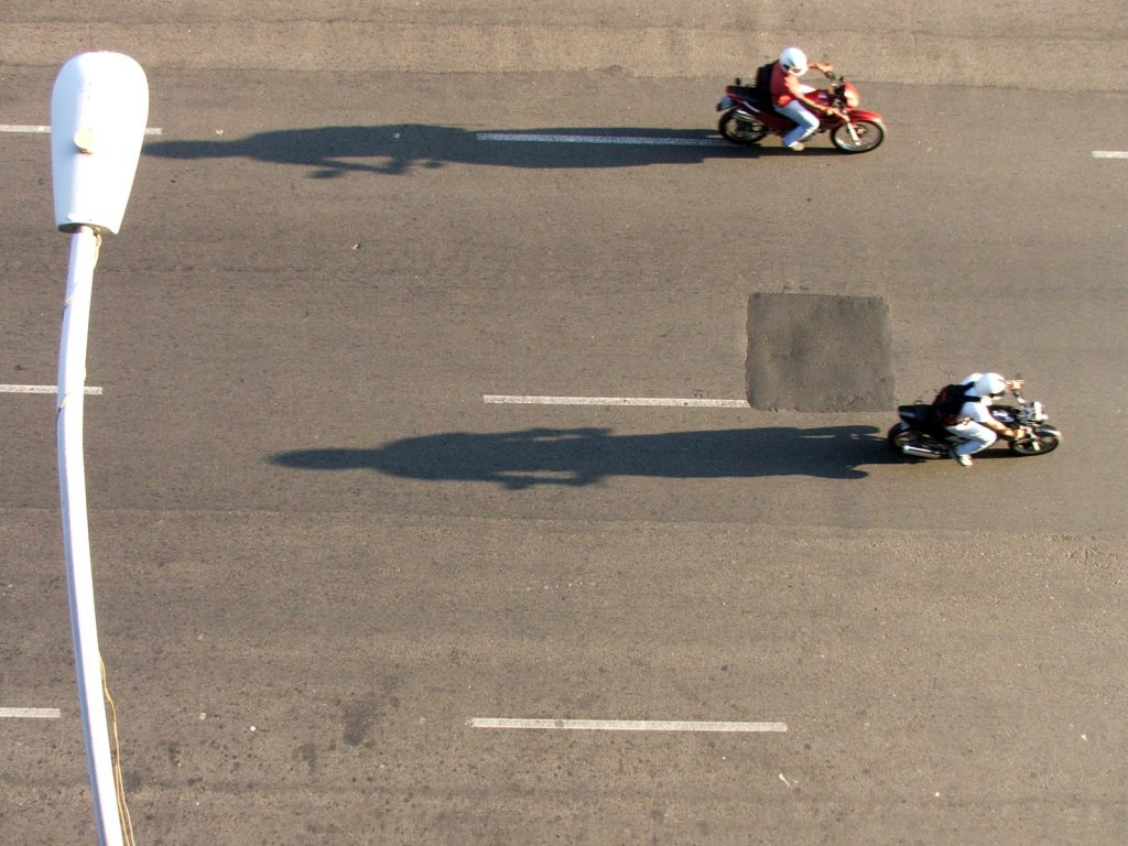 Educación Vial para Motociclistas