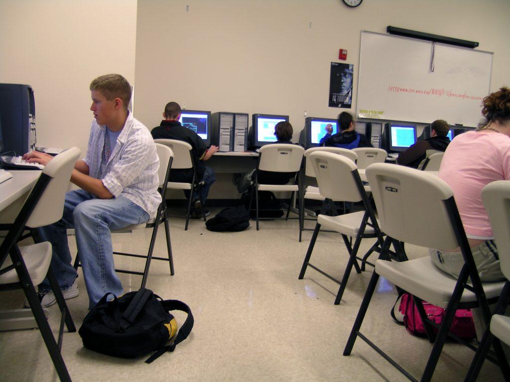 Las herramientas tecnológicas en la educación